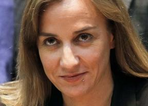 El TSJM desestima la querella del PP contra Tania Sánchez porque ya no es competente