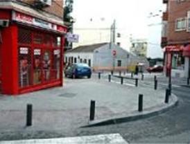 Finalizadas las obras de remodelación integral del viario del barrio de los Rosales