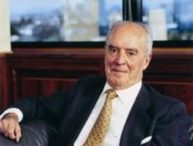 Fallece Rafael del Pino, fundador de Ferrovial