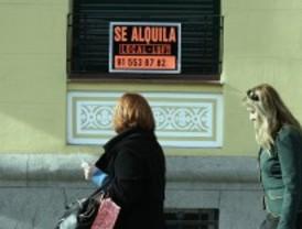 El Plan Alquila ha ayudado a 42.000 madrileños a encontrar casa desde 2008