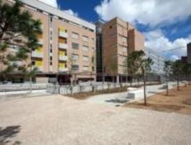 Alcorcón invertirá 227 millones de euros en viviendas y aparcamientos en 2010