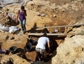 Visitas guiadas a los yacimientos de Pinilla