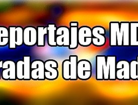 Reportajes MDO: Miradas de Madrid