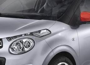 Citroën C1, actualidad entre semáforos