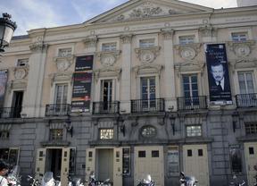 Representaciones y una exposición para celebrar los 430 años del Teatro Español