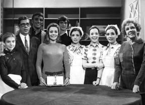 Muere Mari Carmen Yepes, actriz
