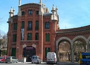 Casa 'okupa' de La Almudena