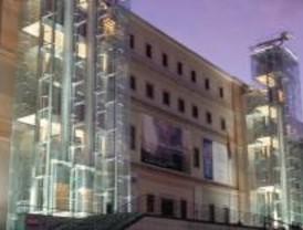 El Reina Sofía acogerá una performance sonora