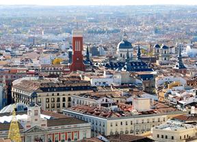 El Gobierno autoriza a Madrid a emitir deuda pública por 1.177,9 millones de euros