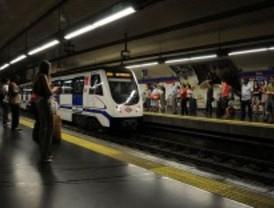 Restablecida toda la línea 2 de Metro