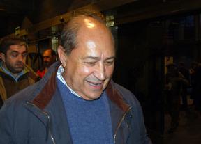 Caballero deja UPyD y rompe el equilibro de la oposición en Alcobendas