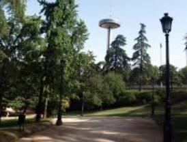 El primer parque público