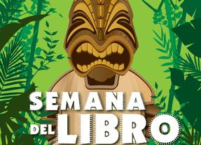 El mundo indígena protagoniza la semana del libro en Valdemoro