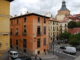 Cortes en la calle de Segovia hasta el lunes