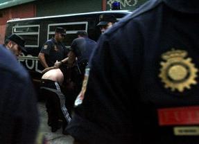 Cinco encausados más por la bronca en la visita de Rouco a La Elipa