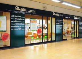 Tienda de sandwiches Rodilla