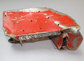 Uno de los pilotos del avión de Germanwings estaba fuera de la cabina antes del accidente