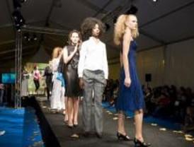 Muestra sobre la moda de este verano en Pozuelo de Alarcón