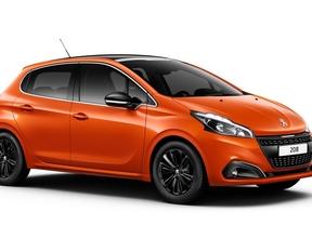 Peugeot 208, el más popular se actualiza