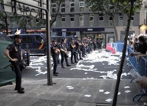 No se penará captar imágenes de policías sino su uso