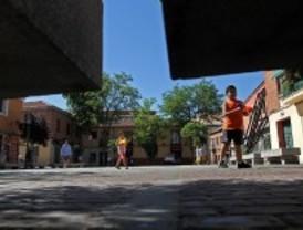 Villaverde recupera su casco histórico