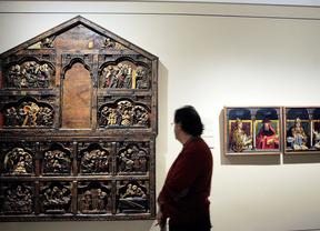 Nueva sala Várez Fisa en el Museo del Prado