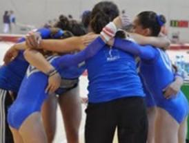 Pozuelo celebra este sábado el VI Trofeo Internacional de Gimnasia Artística femenina