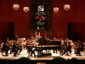 Los mejores pianistas jóvenes, en Las Rozas