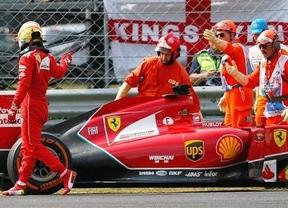 R.I.P. para Ferrari