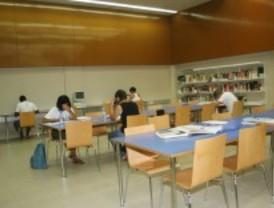 Las bibliotecas de Parla amplían su horario hasta finales de septiembre