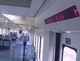 Adiós al tren a la Warner por falta de viajeros