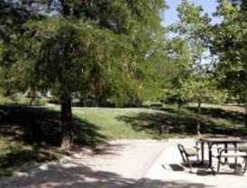 Los parques de Olof Palme y Pradolongo serán remodelados