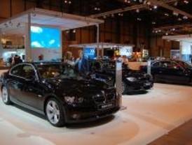 Crece la oferta ecológica en el Salón del Automóvil