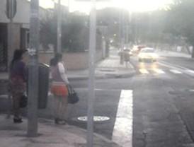 Prostitución en tiempos de crisis