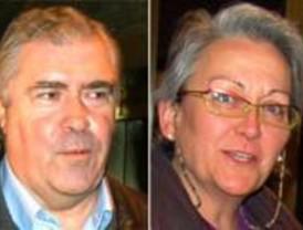 José Quintana y Matilde Fernández, nuevos senadores