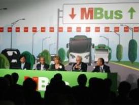 Aguirre no quiere 'vagones de ganado' en el Metrobús