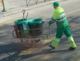 Centro quiere unas calles más limpias
