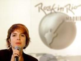 Rock in Rio centra su actividad social en el cambio climático