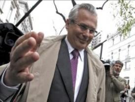 La fiscal cree justificadas las escuchas ordenadas por Garzón a los cabecillas de la Gürtel