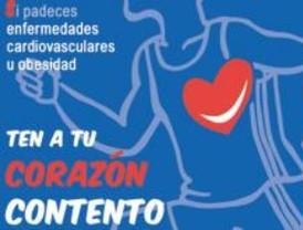 Pozuelo de Alarcón celebra la marcha 'Ten contento a tu corazón'