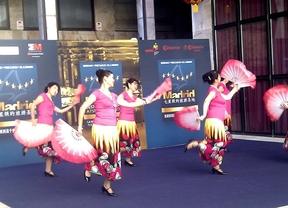 Madrid, un destino de compras para los chinos