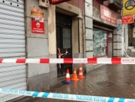 Los vecinos desalojados en Moncloa recurren el derribo