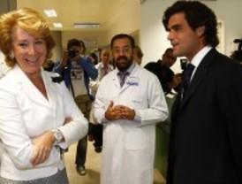 Güemes dimite, deja la Comunidad y obliga a Aguirre a la cuarta remodelación de Gobierno
