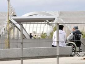 Madrid vuelve a suspender en la aplicación de la Ley de Dependencia