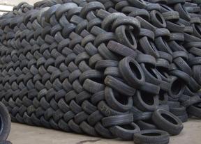 La venta de neumáticos usados debería prohibirse