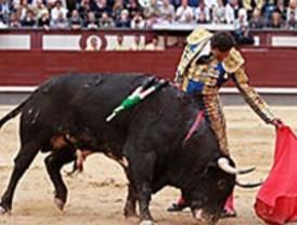 San Isidro: El Cid corta una oreja con mucha mano izquierda