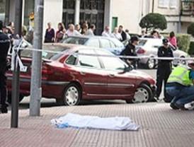 El presunto asesino de una lotera de Móstoles ya estaba en prisión por varios atracos