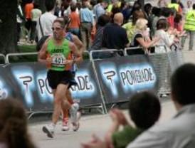 El SAMUR atendió a 143 corredores, casi el triple que en 2007