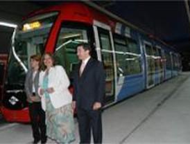 Madrid estrena el Metro Ligero