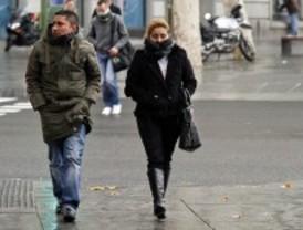 Las temperaturas se desploman y podrán llegar a -10º en la sierra madrileña